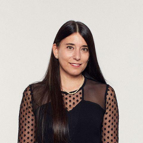 Alejandra Amenábar