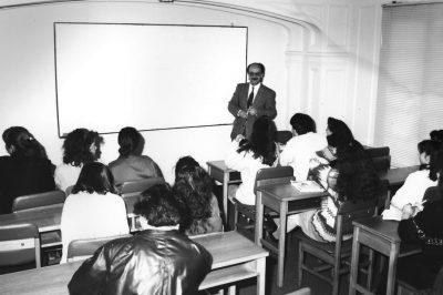 1991 Enrique López