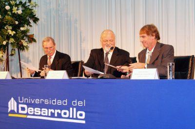 2001 Firma Alianza UDD-CAS