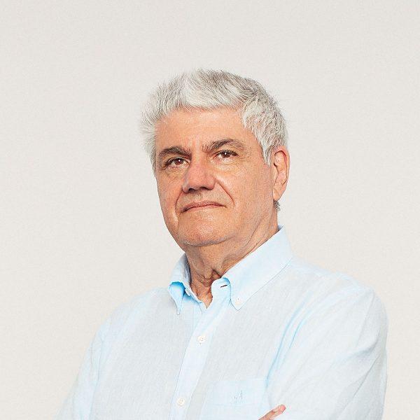 Carlos Eugenio Lavín