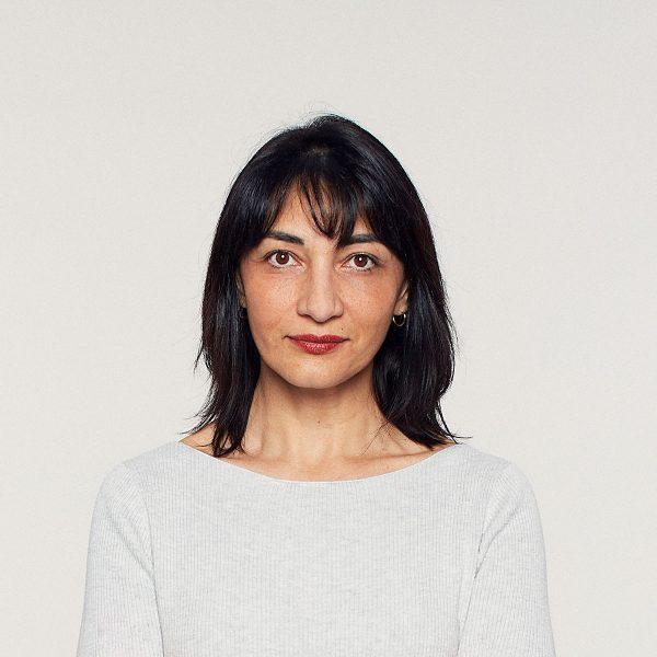 Paola Damke