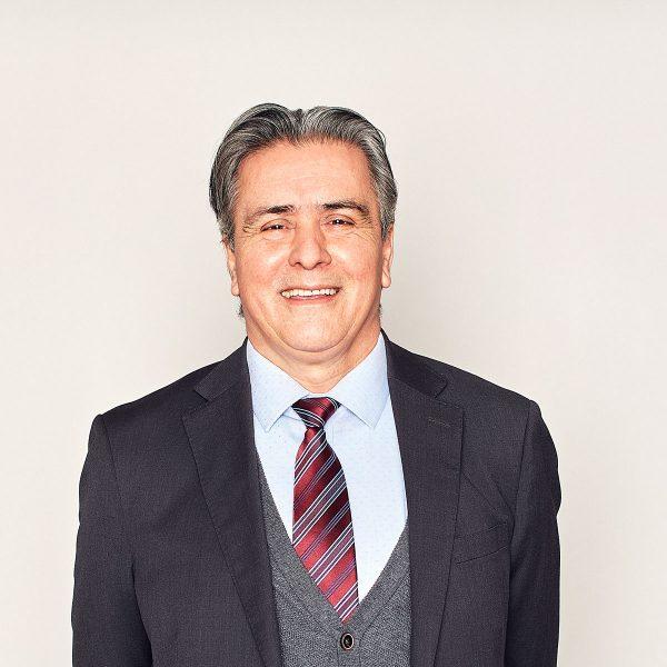 Rodrigo Bascuñán